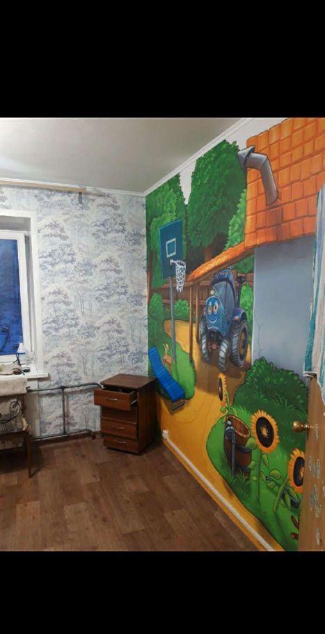 2к квартира Афонтовский пер., 3 | 18000 | аренда в Красноярске фото 8