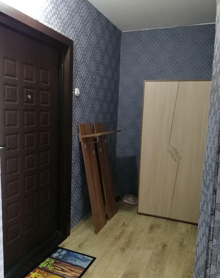 1к квартира Свердловская ул., 131   14000   аренда в Красноярске фото 1