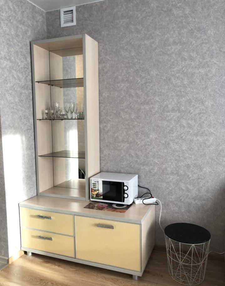 1к квартира ул. Мужества, 10А   25000   аренда в Красноярске фото 6
