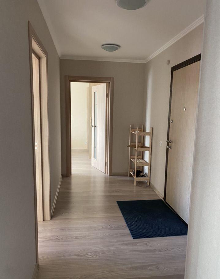 2к квартира , 2-я Огородная ул., 24 | 25000 | аренда в Красноярске фото 8