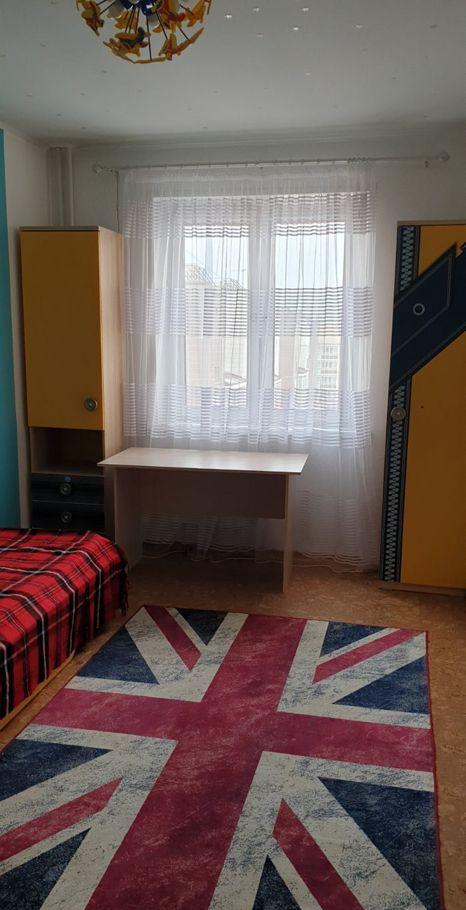 2к квартира ул. Дмитрия Мартынова, 39 | 25000 | аренда в Красноярске фото 8
