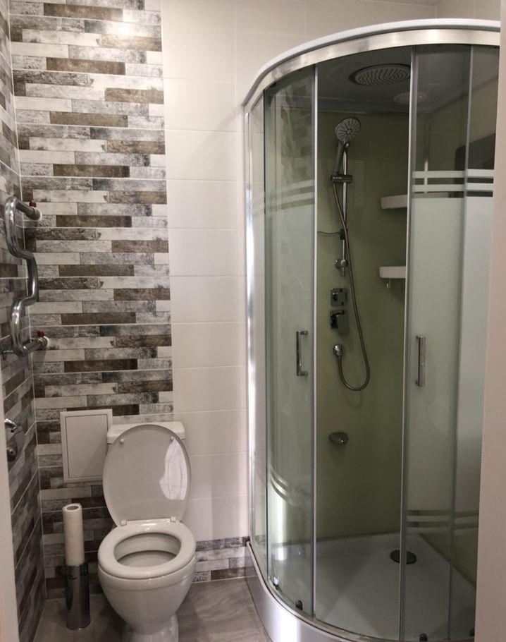 1к квартира ул. Мужества, 10А   25000   аренда в Красноярске фото 9
