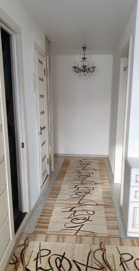 2к квартира ул. Дмитрия Мартынова, 39 | 25000 | аренда в Красноярске фото 9