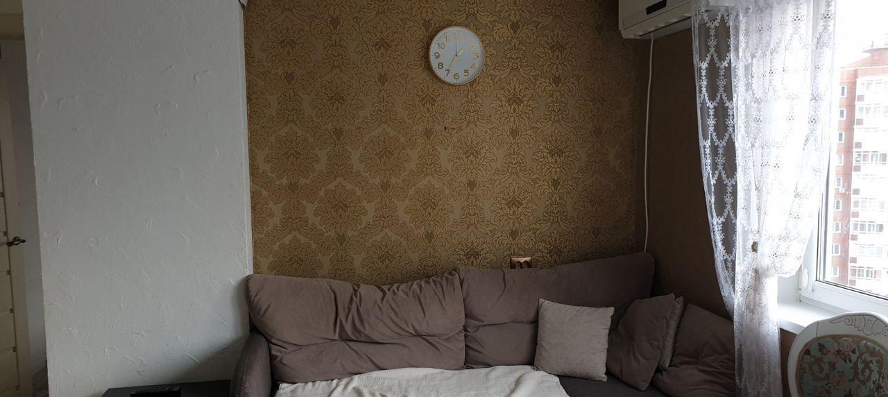 2к квартира ул. Дмитрия Мартынова, 39 | 25000 | аренда в Красноярске фото 3