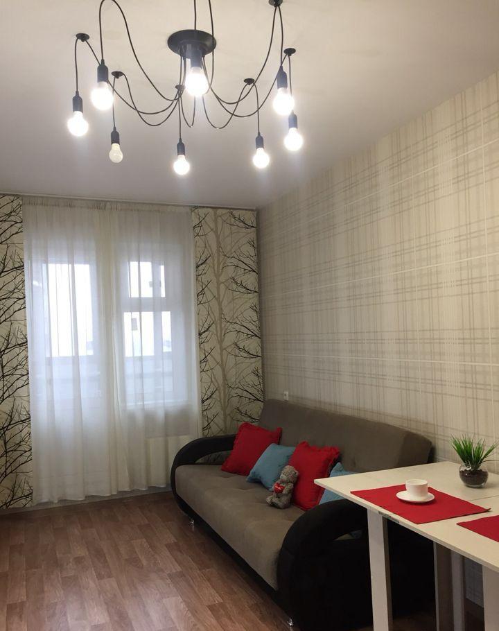 1к квартира Апрельская ул., 5Б   17000   аренда в Красноярске фото 2