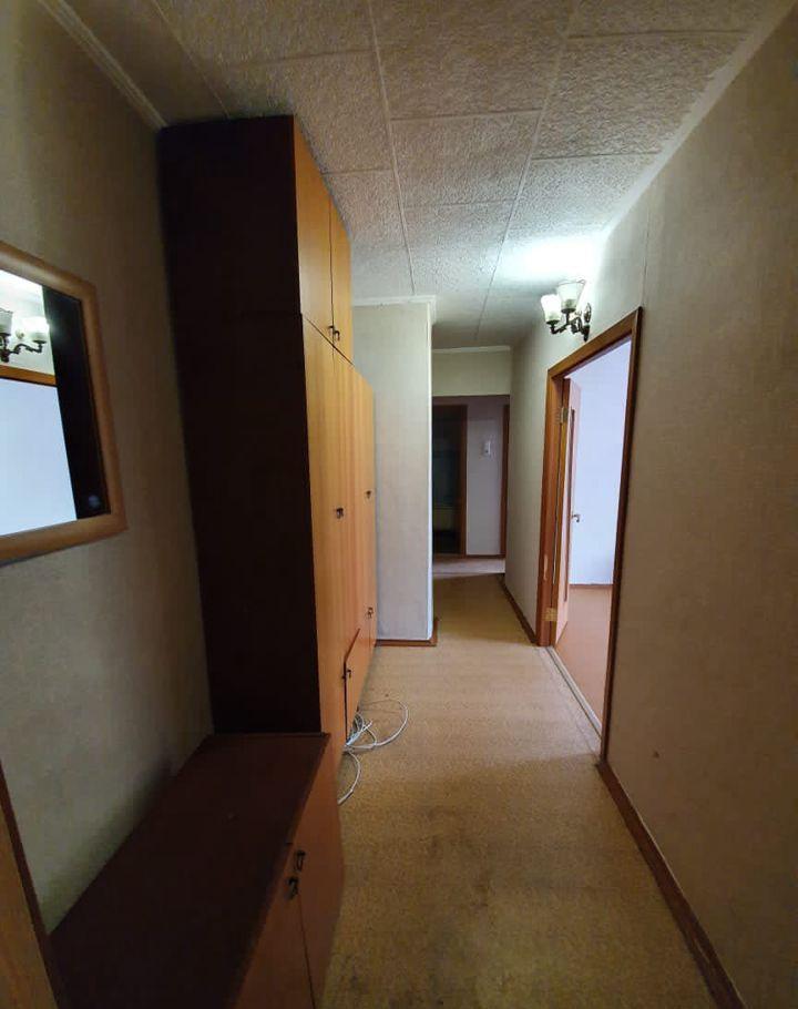 2к квартира Судостроительная ул., 127 | 16000 | аренда в Красноярске фото 1