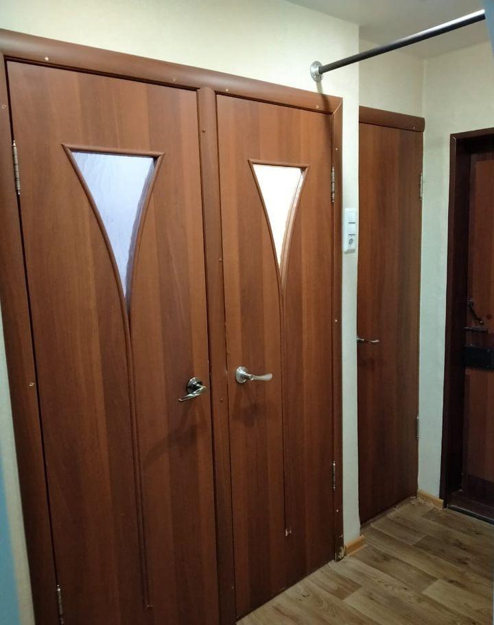 1к квартира микрорайон Черёмушки, Амурская ул., 26   15000   аренда в Красноярске фото 10