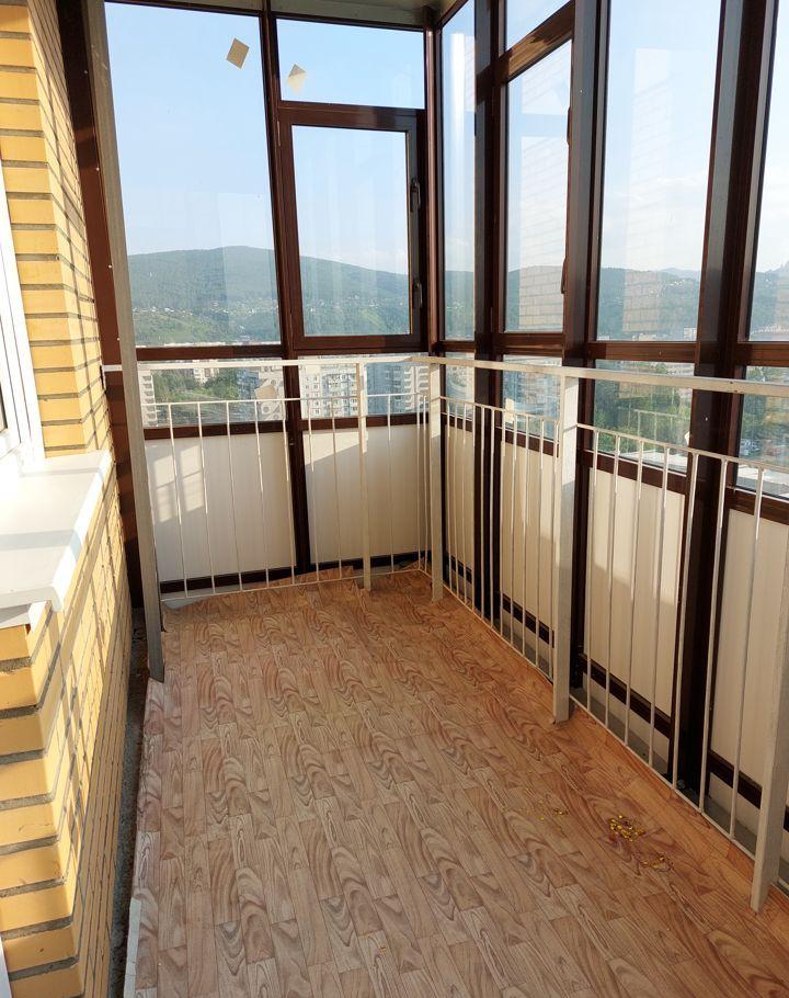 1к квартира Судостроительная ул., 153 | 15000 | аренда в Красноярске фото 2