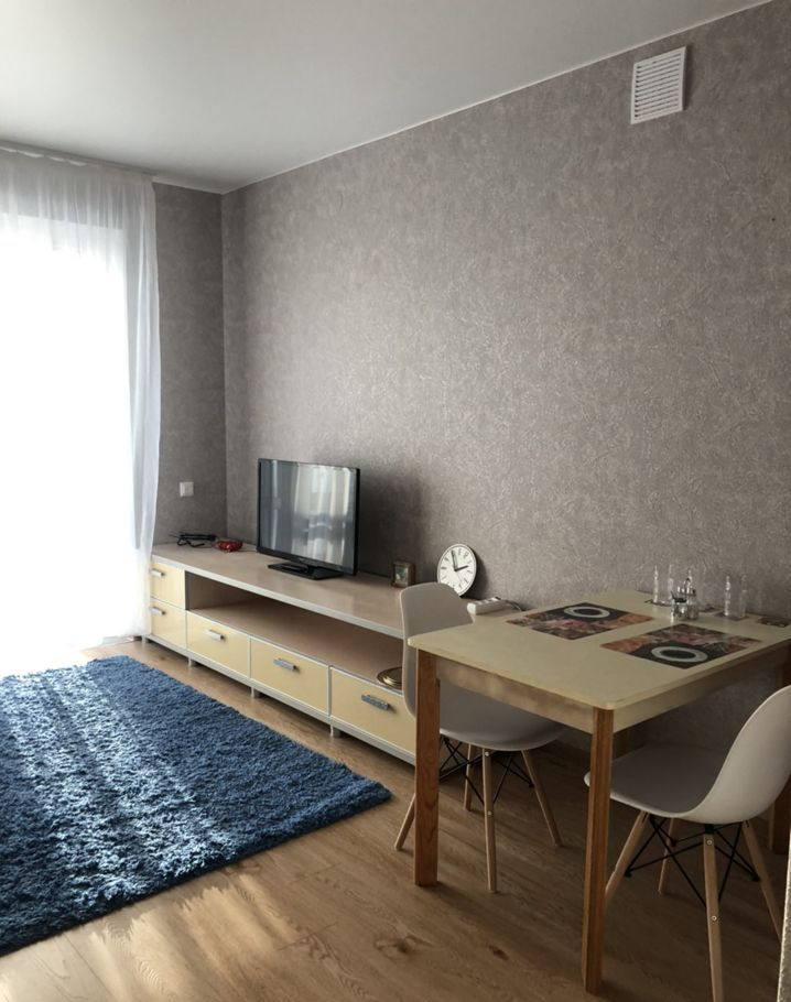 1к квартира ул. Мужества, 10А   25000   аренда в Красноярске фото 5