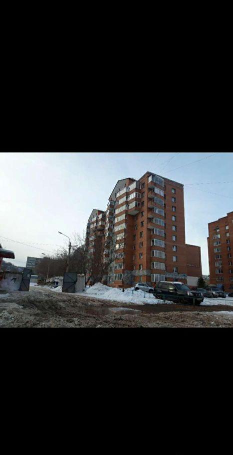 2к квартира Афонтовский пер., 3 | 18000 | аренда в Красноярске фото 0