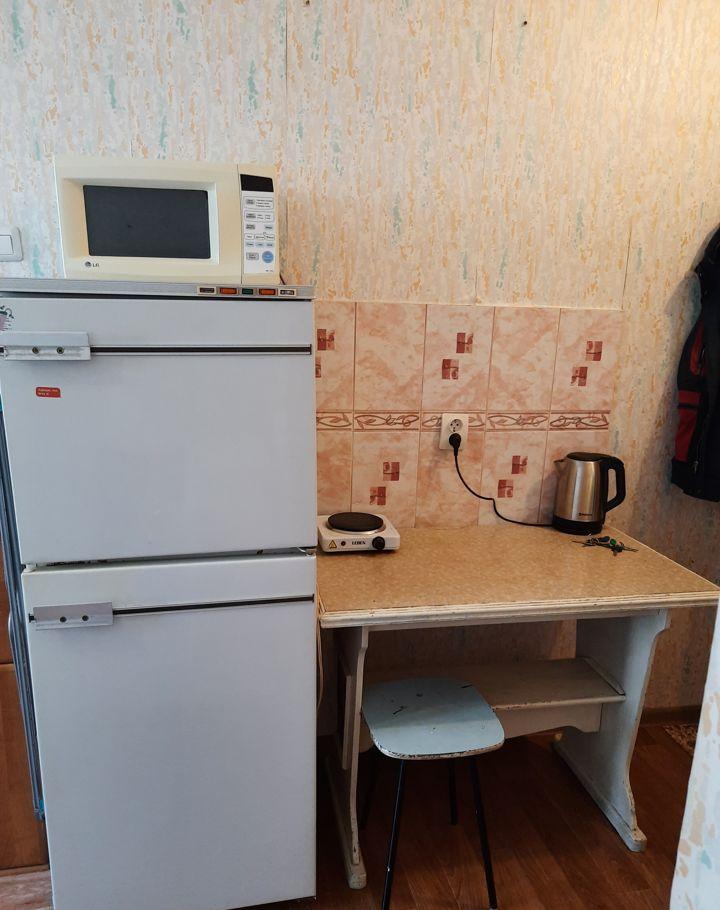 1к квартира ул. Воронова, 39 | 9000 | аренда в Красноярске фото 1