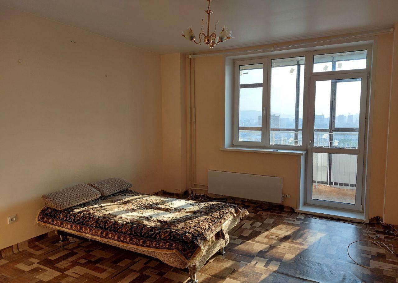 1к квартира Судостроительная ул., 153 | 15000 | аренда в Красноярске фото 3