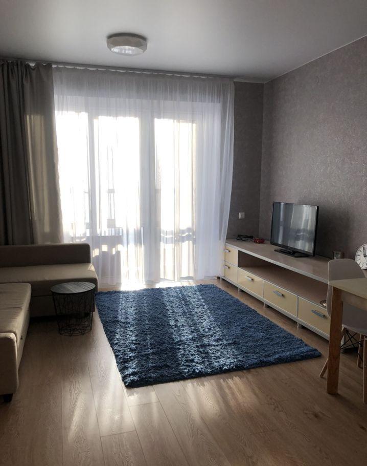 1к квартира ул. Мужества, 10А   25000   аренда в Красноярске фото 0