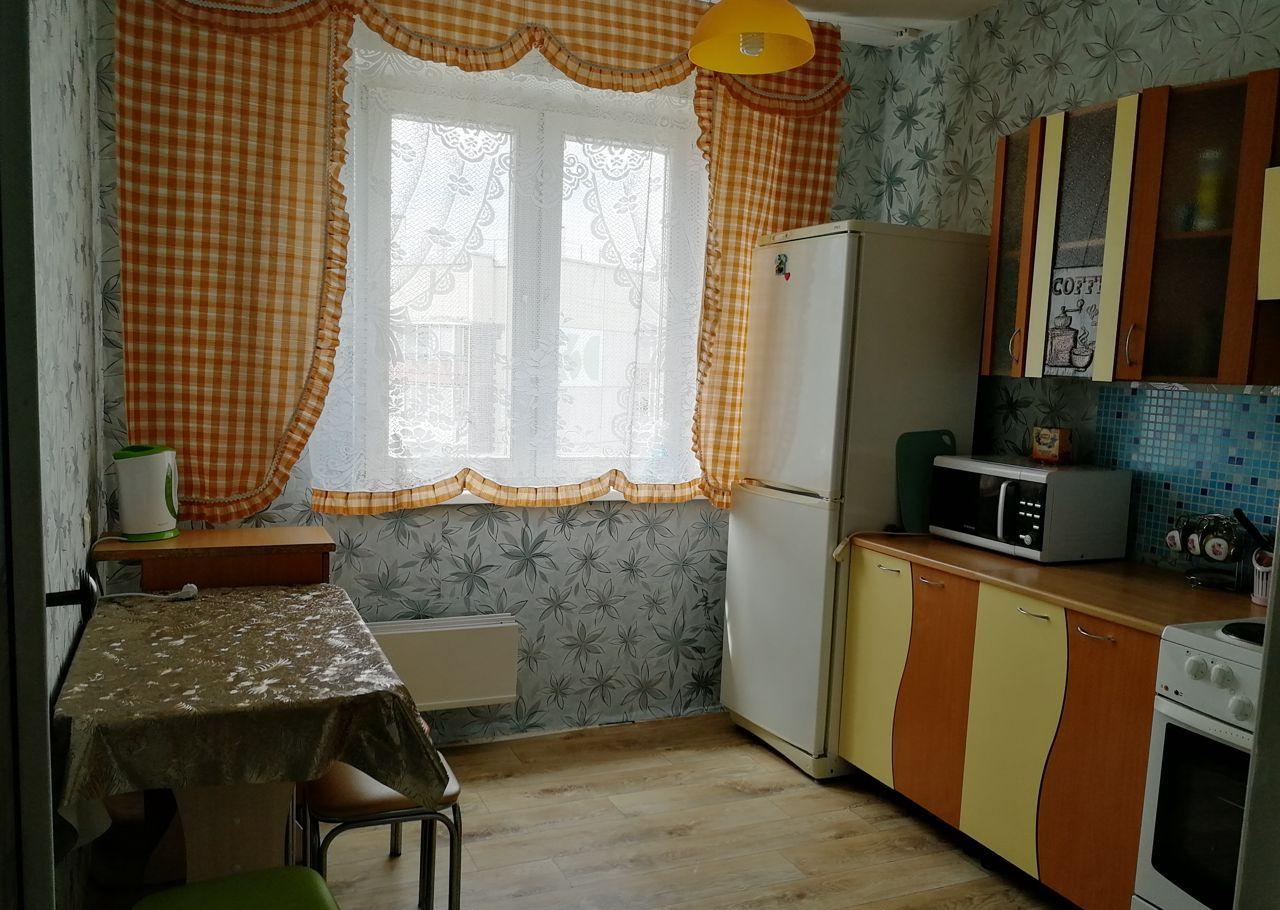 1к квартира Свердловская ул., 131   14000   аренда в Красноярске фото 3