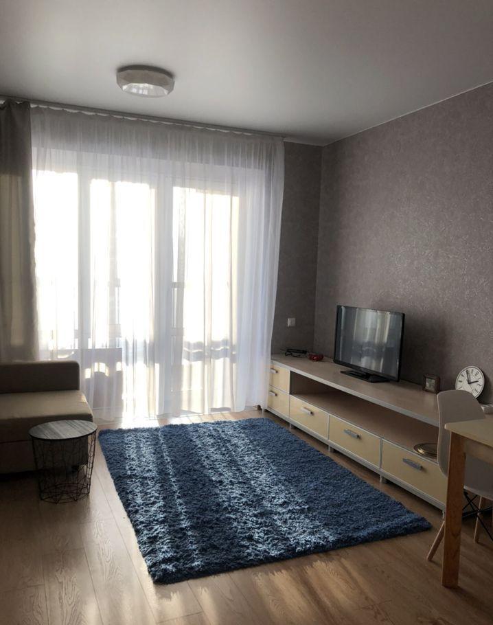 1к квартира ул. Мужества, 10А   25000   аренда в Красноярске фото 10