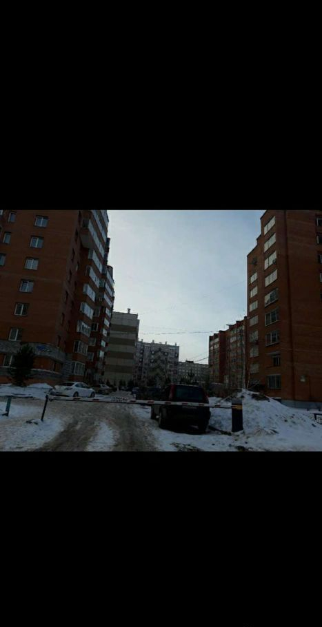 2к квартира Афонтовский пер., 3 | 18000 | аренда в Красноярске фото 1