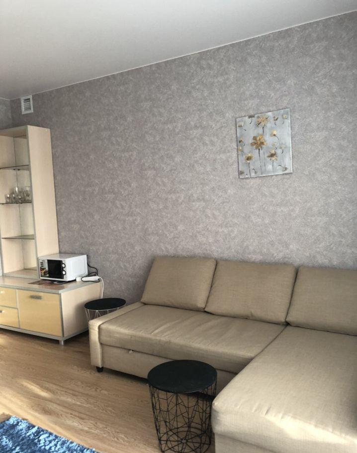 1к квартира ул. Мужества, 10А   25000   аренда в Красноярске фото 7