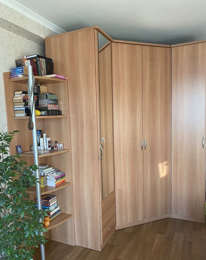 2к квартира ул. Ладо Кецховели, 58Б   23000   аренда в Красноярске фото 6