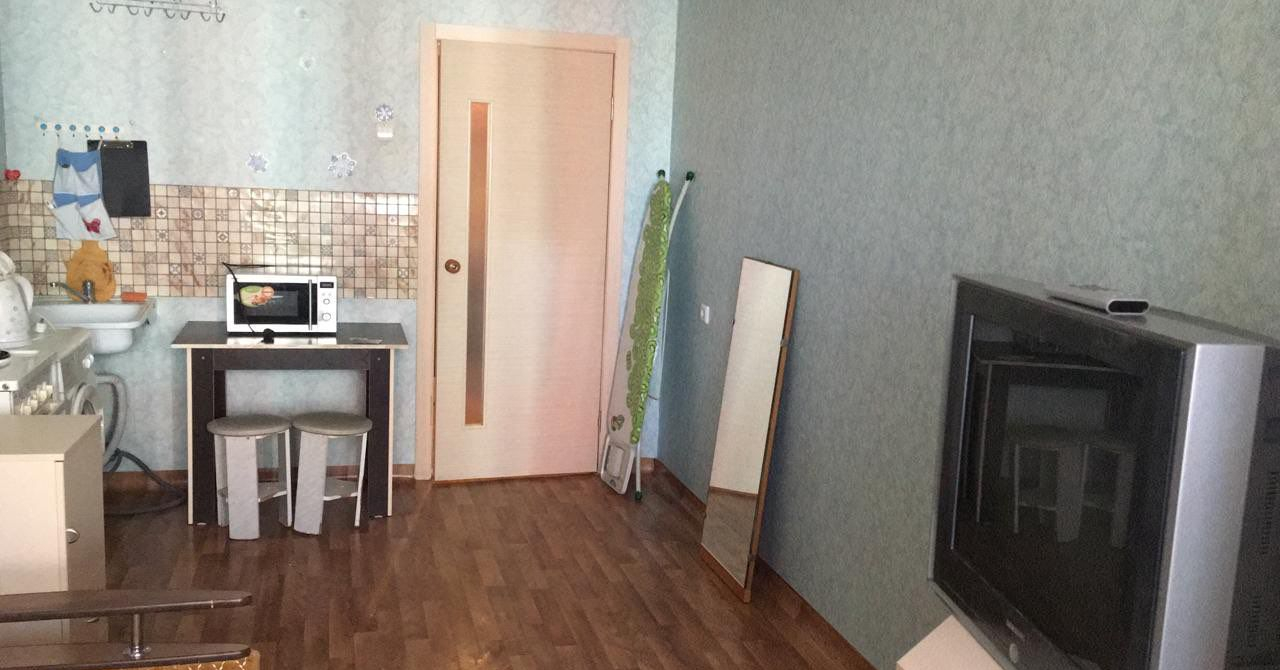 студия ул. Вильского, 32 | 11000 | аренда в Красноярске фото 3