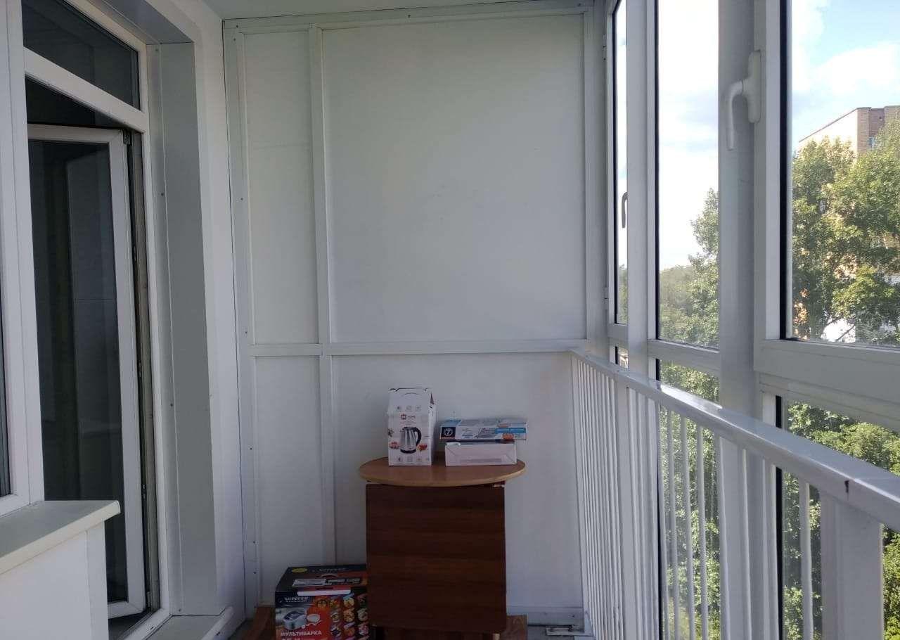 1к квартира ул. Борисова, 42 | 13000 | аренда в Красноярске фото 4
