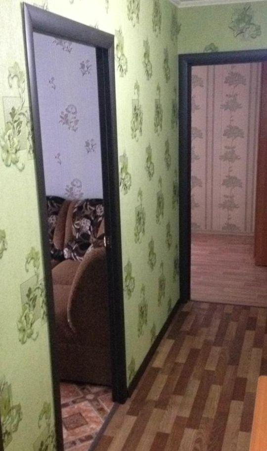 2к квартира Красномосковская ул., 21 | 15000 | аренда в Красноярске фото 1