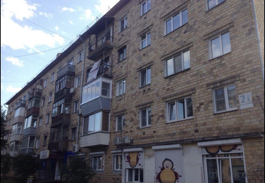 2к квартира Красномосковская ул., 21 | 15000 | аренда в Красноярске фото 0