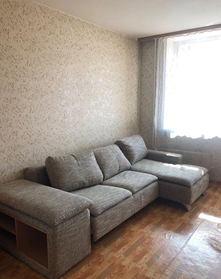 1к квартира микрорайон Северный, ул. Мате Залки, 37   16000   аренда в Красноярске фото 4