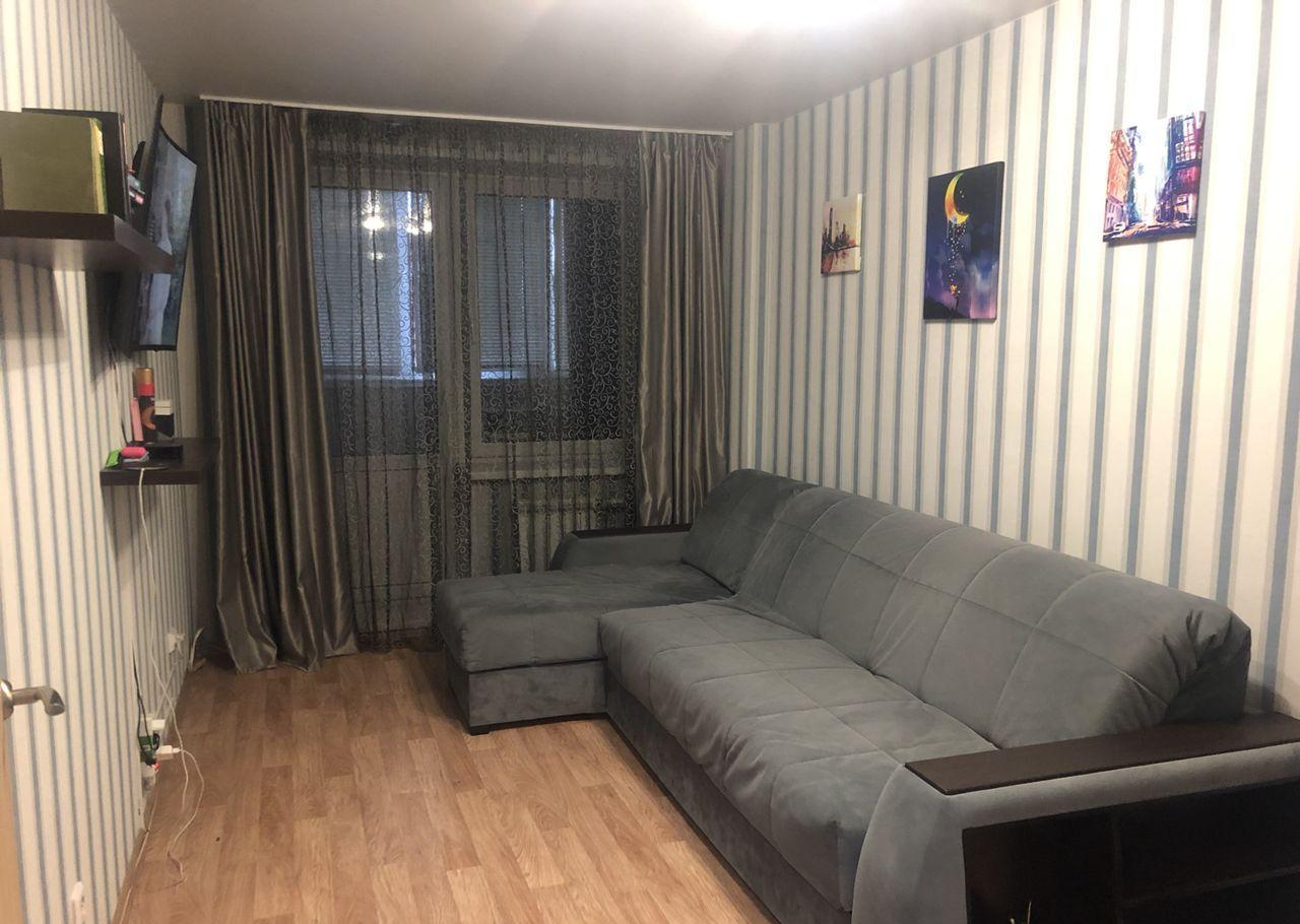 1к квартира ул. Калинина, 183А   20000   аренда в Красноярске фото 0