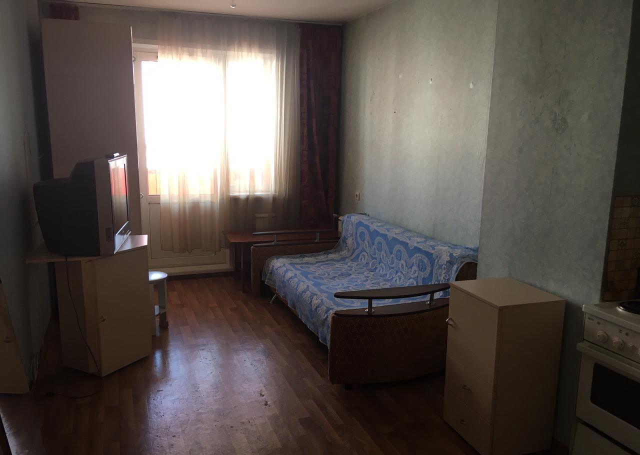 студия ул. Вильского, 32 | 11000 | аренда в Красноярске фото 1