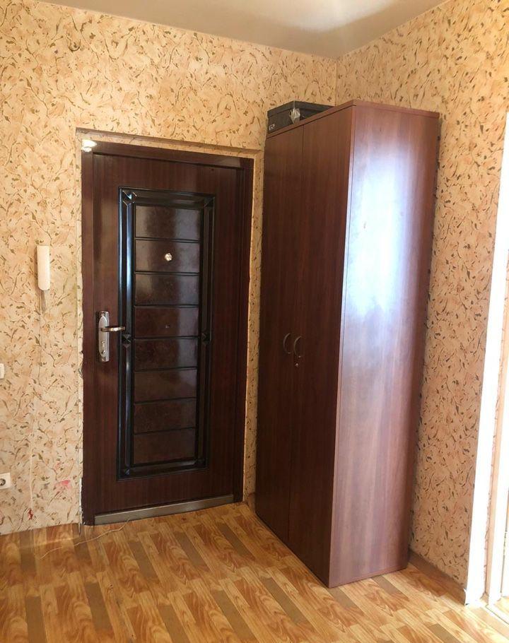 1к квартира микрорайон Северный, ул. Мате Залки, 37   16000   аренда в Красноярске фото 2