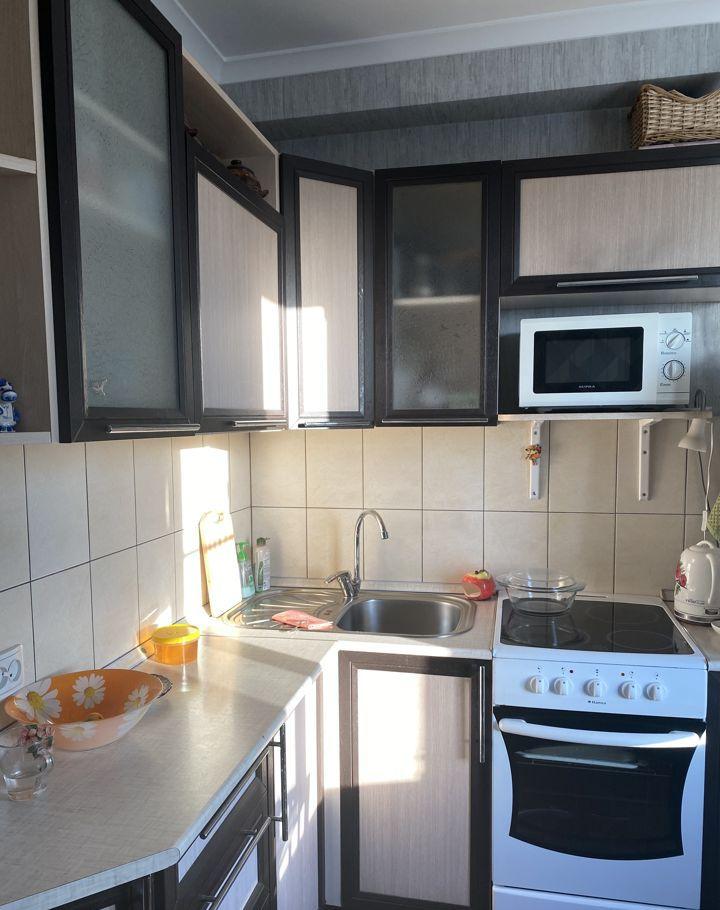 2к квартира ул. Ладо Кецховели, 58Б   23000   аренда в Красноярске фото 1