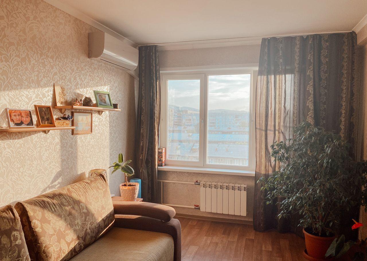 2к квартира ул. Ладо Кецховели, 58Б   23000   аренда в Красноярске фото 7