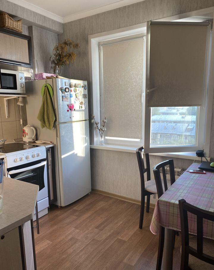 2к квартира ул. Ладо Кецховели, 58Б   23000   аренда в Красноярске фото 3
