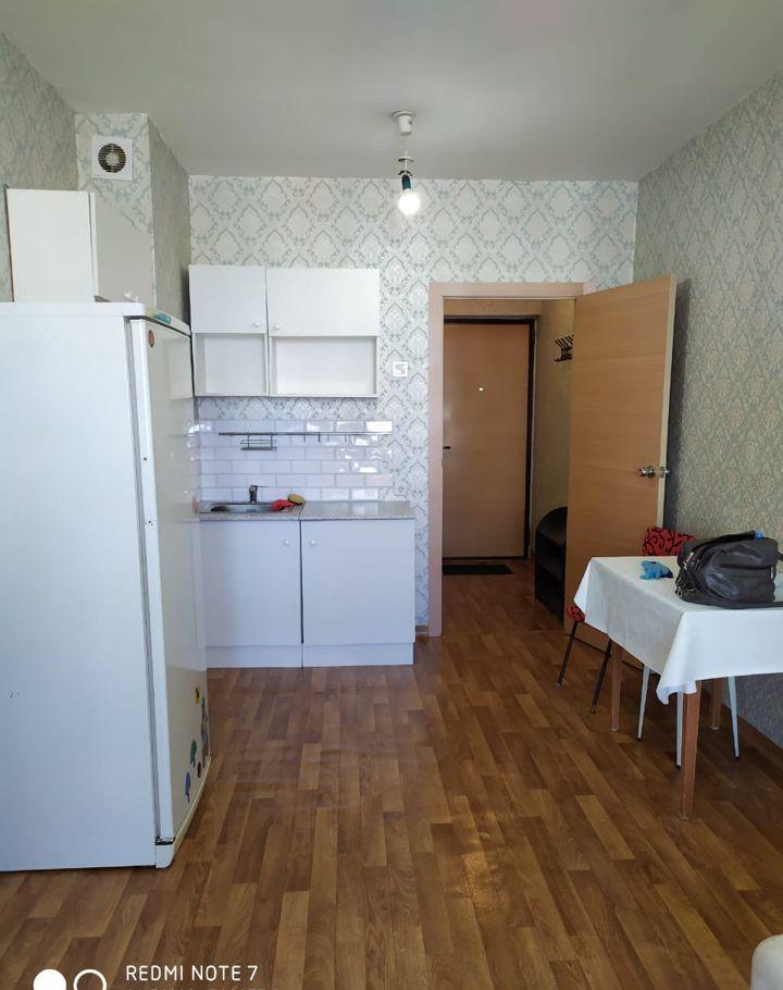 1к квартира ул. Вильского, 28   11000   аренда в Красноярске фото 3