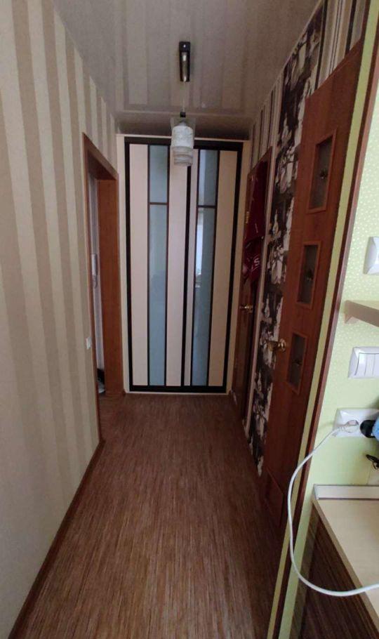 2к квартира микрорайон Северный, ул. Урванцева, 16 | 25000 | аренда в Красноярске фото 4