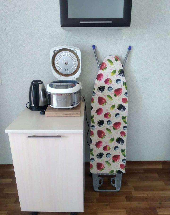 1к квартира ул. Борисова, 42 | 13000 | аренда в Красноярске фото 7