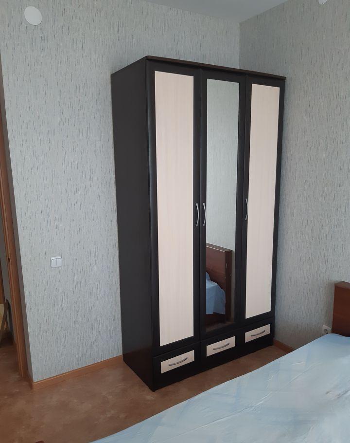 2к квартира Ярыгинская наб., 9 | 16000 | аренда в Красноярске фото 7