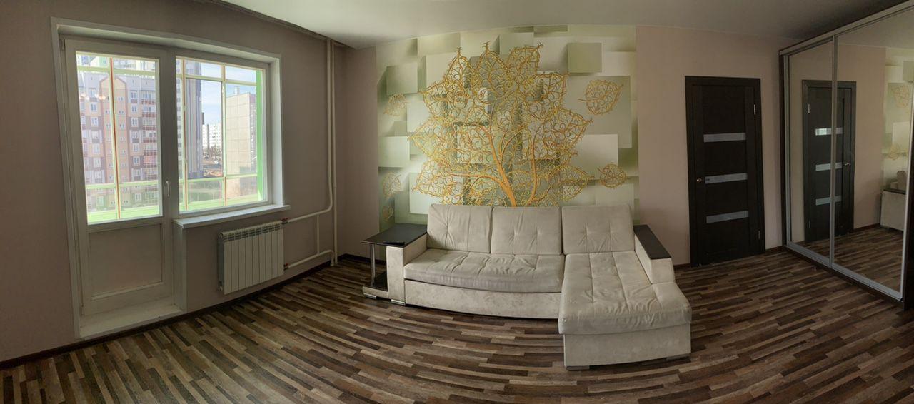 2к квартира ул. Копылова, 15   19000   аренда в Красноярске фото 1