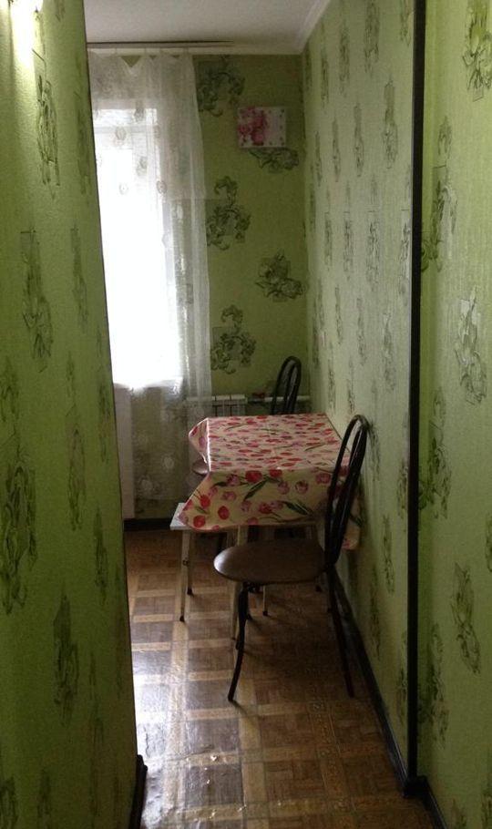 2к квартира Красномосковская ул., 21 | 15000 | аренда в Красноярске фото 5
