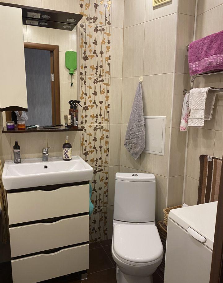2к квартира ул. Ладо Кецховели, 58Б   23000   аренда в Красноярске фото 4