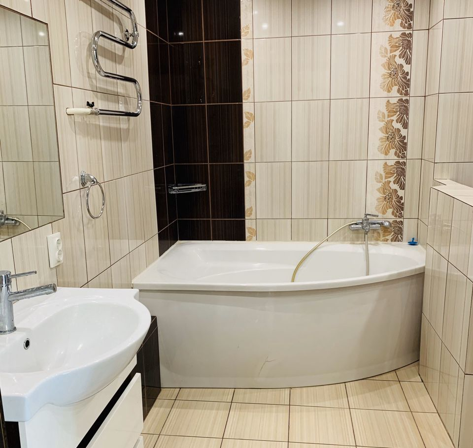 2к квартира ул. Копылова, 15   19000   аренда в Красноярске фото 6