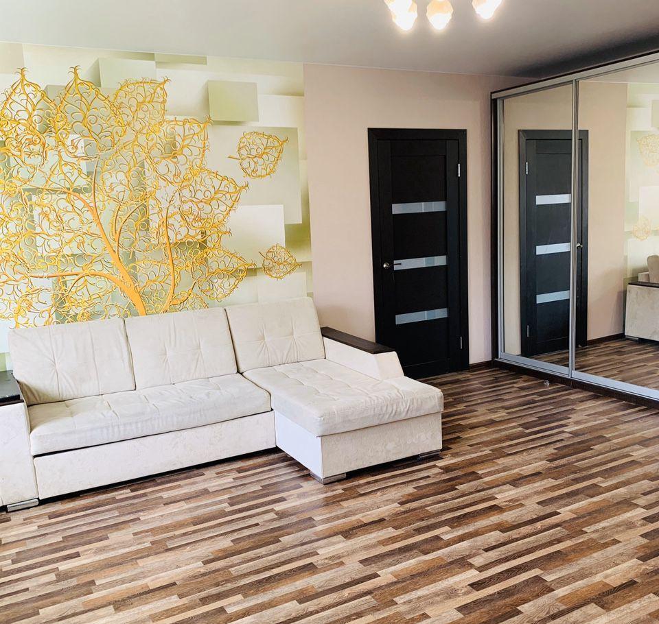 2к квартира ул. Копылова, 15   19000   аренда в Красноярске фото 0