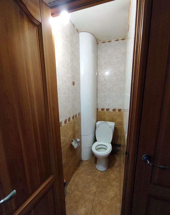 2к квартира ул. Железнодорожников, 32   20000   аренда в Красноярске фото 6