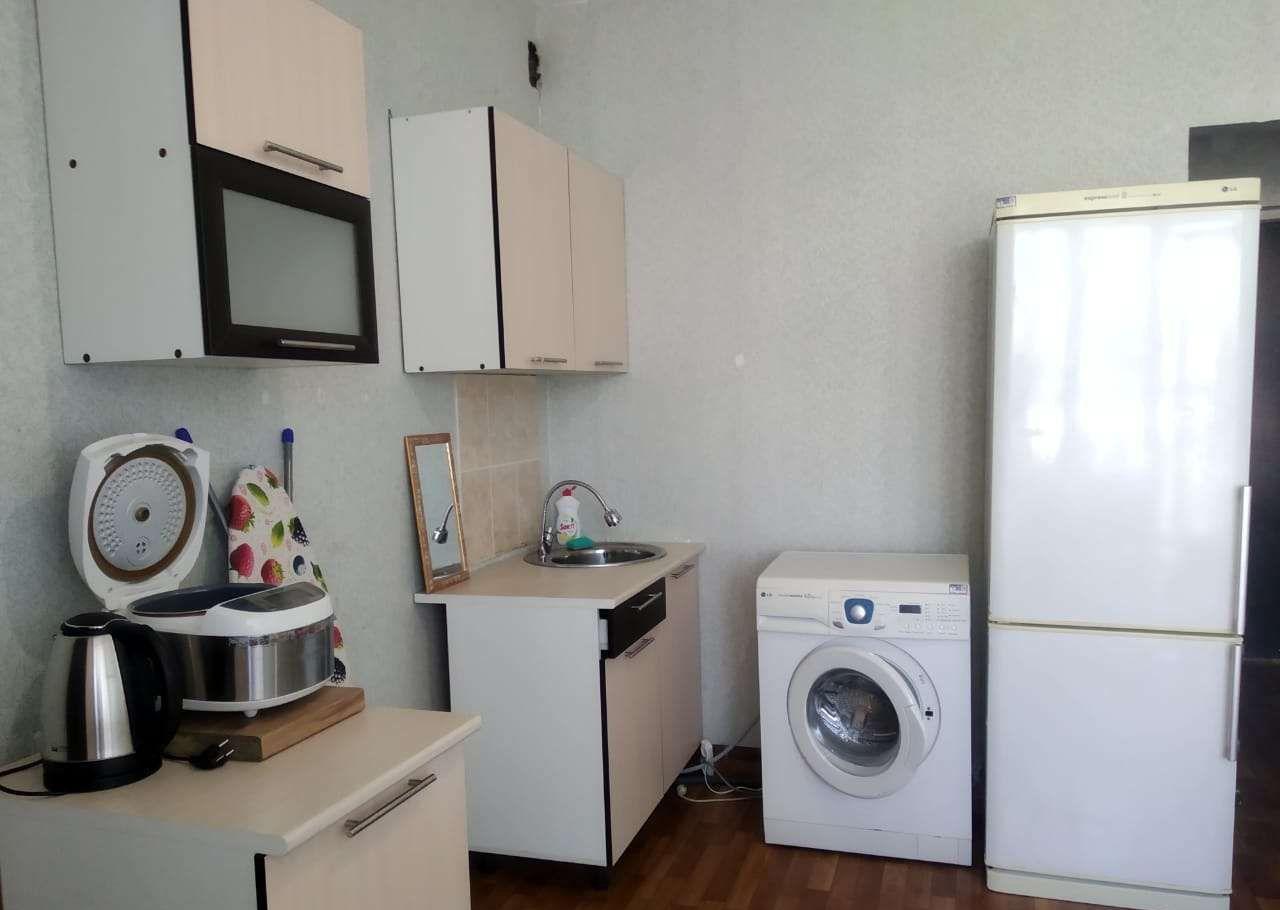 1к квартира ул. Борисова, 42 | 13000 | аренда в Красноярске фото 0