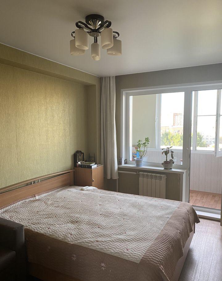 2к квартира ул. Ладо Кецховели, 58Б   23000   аренда в Красноярске фото 8