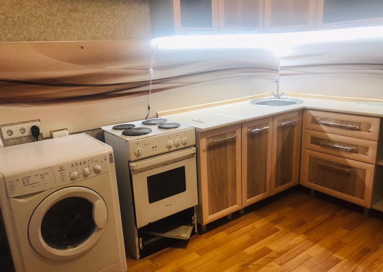 1к квартира Судостроительная ул., 161   16000   аренда в Красноярске фото 2
