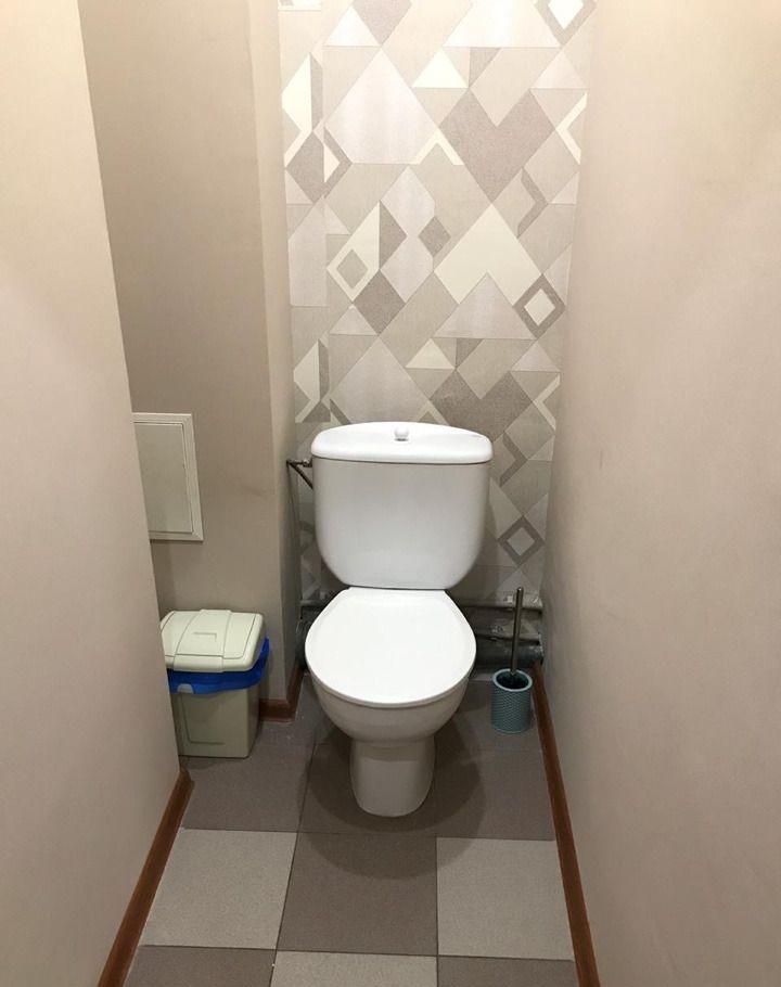 1к квартира ул. Авиаторов, 25   15000   аренда в Красноярске фото 8