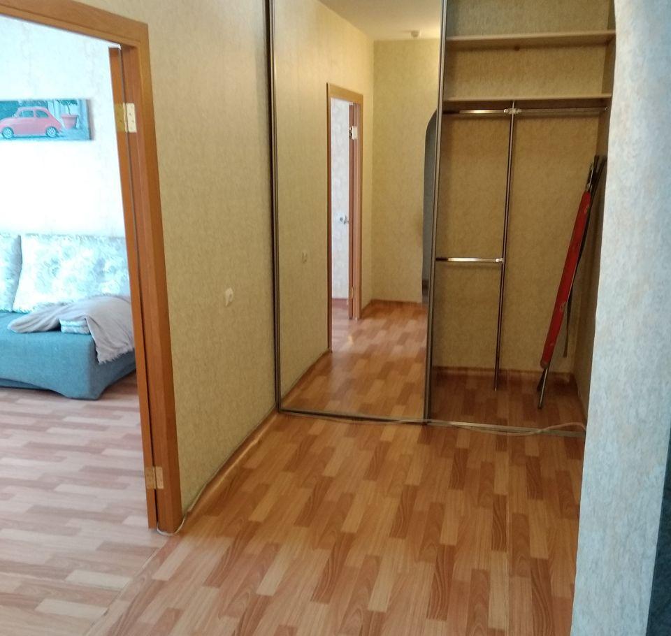1к квартира Свердловская ул., 141 | 12000 | аренда в Красноярске фото 4