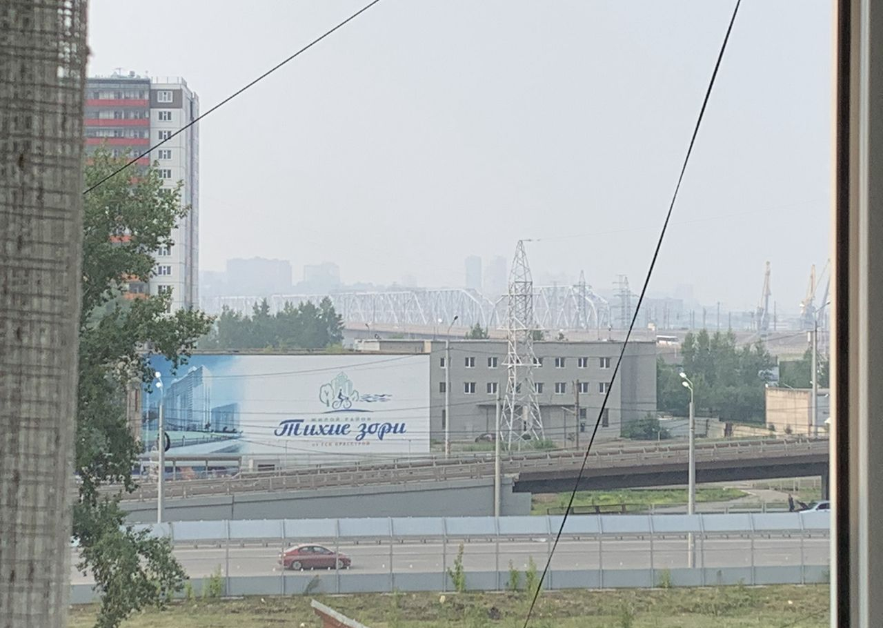 3к квартира Саянская ул., 245   26000   аренда в Красноярске фото 1