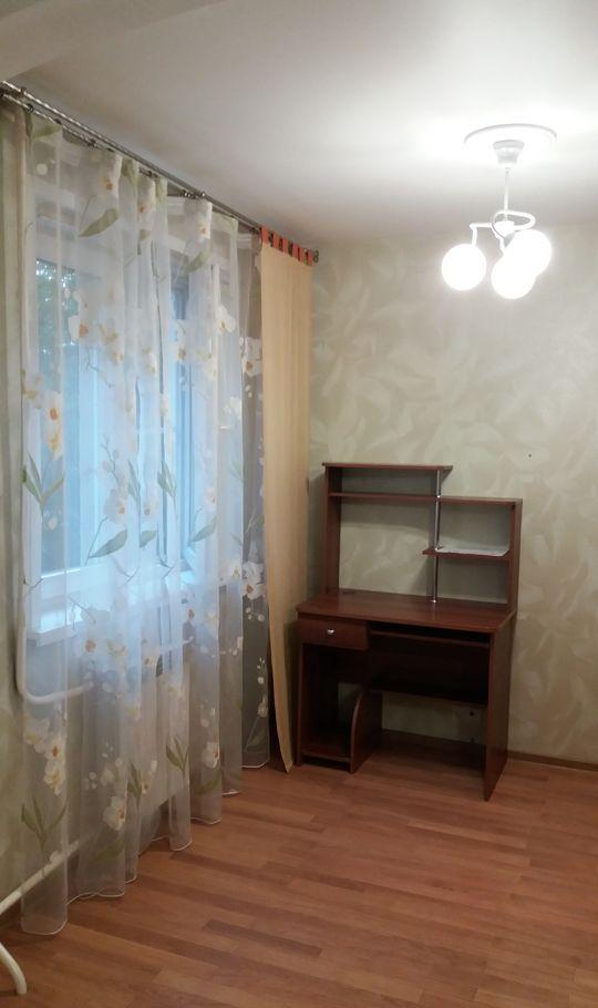 2к квартира ул. Александра Матросова, 1   18000   аренда в Красноярске фото 4